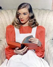 This is an image of 265547 Veronica Lake Photograph & Poster