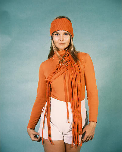This is an image of 265580 Carol Lynley Photograph & Poster