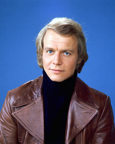 This is an image of 265714 David Soul Photograph & Poster
