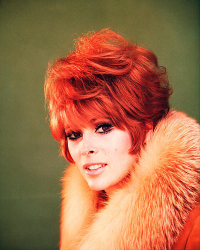 This is an image of 265731 Jill St. John Photograph & Poster