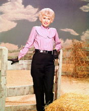 This is an image of 265738 Barbara Stanwyck Photograph & Poster