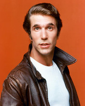 This is an image of 265781 Henry Winkler Photograph & Poster
