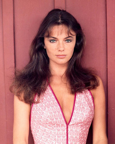 This is an image of 265897 Jacqueline Bisset Photograph & Poster