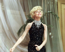 This is an image of 265921 Carol Channing Photograph & Poster