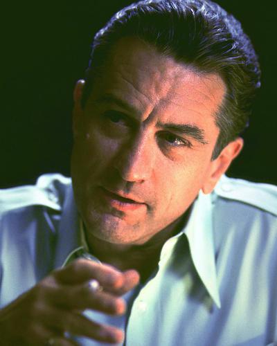 This is an image of 265952 Robert De Niro Photograph & Poster