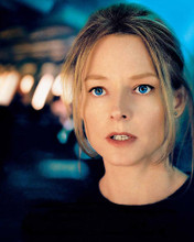 This is an image of 265991 Jodie Foster Photograph & Poster