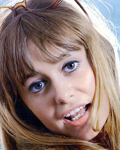 This is an image of 266001 Susan George Photograph & Poster