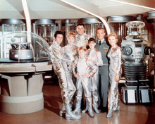 This is an image of 266070 Lost in Space Photograph & Poster