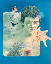 This is an image of 266083 The Man from Atlantis Photograph & Poster