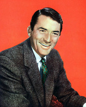 This is an image of 266127 Gregory Peck Photograph & Poster
