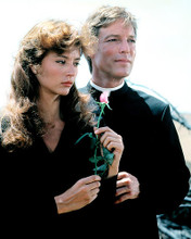 This is an image of 266215 The Thorn Birds Photograph & Poster