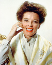 This is an image of 266380 Katharine Hepburn Photograph & Poster