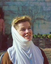 This is an image of 266381 Katharine Hepburn Photograph & Poster