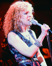 This is an image of 266445 Bette Midler Photograph & Poster