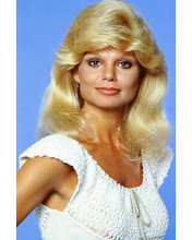 This is an image of 266671 Loni Anderson Photograph & Poster