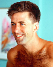 This is an image of 266732 Alec Baldwin Photograph & Poster