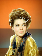 This is an image of 266737 Anne Bancroft Photograph & Poster