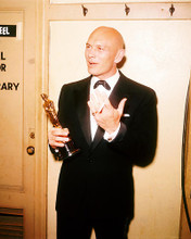 This is an image of 266856 Yul Brynner Photograph & Poster