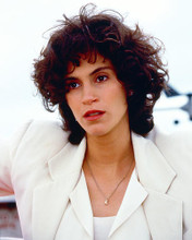 This is an image of 266942 Jami Gertz Photograph & Poster