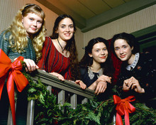 This is an image of 267000 Little Women Photograph & Poster
