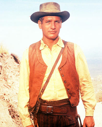This is an image of 267033 Paul Newman Photograph & Poster