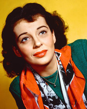 This is an image of 267084 Gail Russell Photograph & Poster