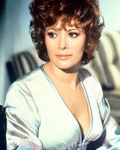 This is an image of 267140 Jill St. John Photograph & Poster