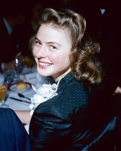 This is an image of 267225 Ingrid Bergman Photograph & Poster