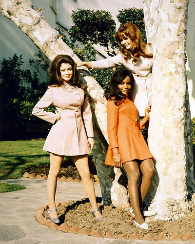 This is an image of 267233 Beyond the Valley of the Dolls Photograph & Poster