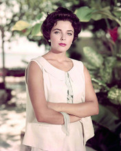 This is an image of 267277 Joan Collins Photograph & Poster
