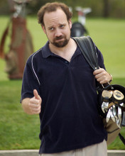 This is an image of 269306 Paul Giamatti Photograph & Poster