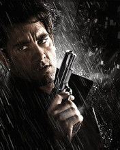 This is an image of 269364 Clive Owen Photograph & Poster