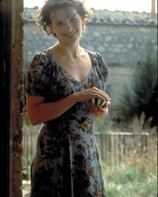 This is an image of 269551 Juliette Binoche Photograph & Poster