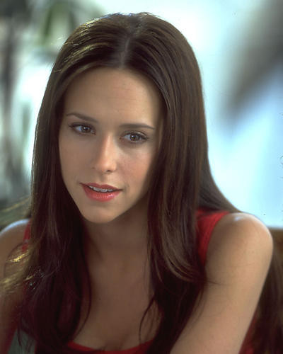 This is an image of 269674 Jennifer Love Hewitt Photograph & Poster