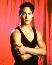 This is an image of 269727 Brandon Lee Photograph & Poster