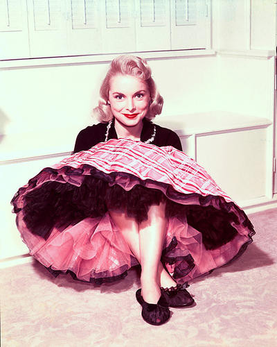 This is an image of 269742 Janet Leigh Photograph & Poster