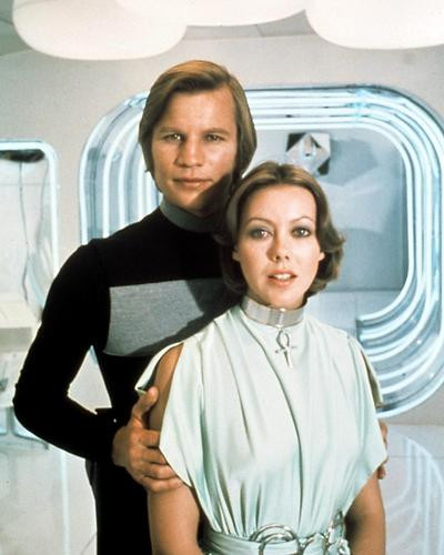 This is an image of 269763 Logan's Run Photograph & Poster