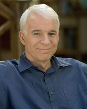 This is an image of 269783 Steve Martin Photograph & Poster