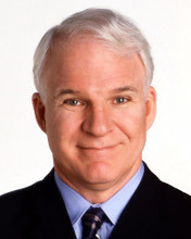 This is an image of 269785 Steve Martin Photograph & Poster
