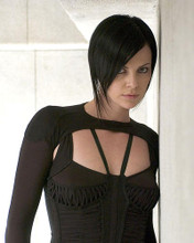 This is an image of 269890 Charlize Theron Photograph & Poster