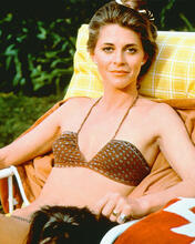 This is an image of 269905 Lindsay Wagner Photograph & Poster
