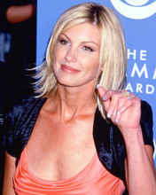 This is an image of 270041 Faith Hill Photograph & Poster