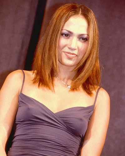 This is an image of 270061 Jennifer Lopez Photograph & Poster