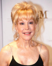 This is an image of 270948 Barbara Eden Photograph & Poster