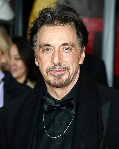 This is an image of 271228 Al Pacino Photograph & Poster