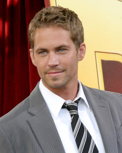 This is an image of 271361 Paul Walker Photograph & Poster