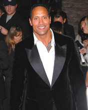 This is an image of 272521 Dwayne Johnson Photograph & Poster