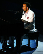 This is an image of 272540 John Legend Photograph & Poster