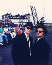 This is an image of 278419 The Blues Brothers Photograph & Poster