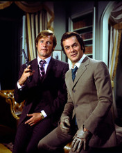 This is an image of 280090 The Persuaders Photograph & Poster